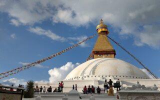नेपाल ने अपने देश के नक्शे वाले संविधान संशोधन के प्रस्ताव को टाला