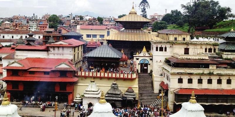 नेपाल के नए राजनीतिकमानचित्र पर क्यों मचा है बवाल !!