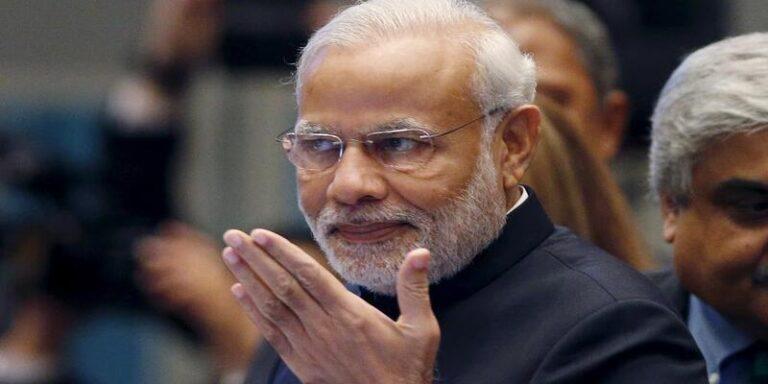 प्रधानमंत्री नरेंद्र मोदी ने देशवासियों के लिए खुला पत्र लिखकर गिनाई एक साल की उपलब्धियां