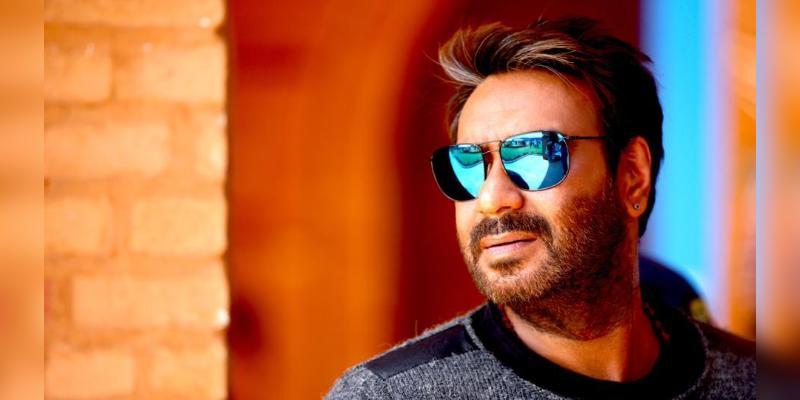 अजय देवगन ने क्यों कहा कि ऐसा लग रहा है कि 22 साल से लॉक डाउन है ?