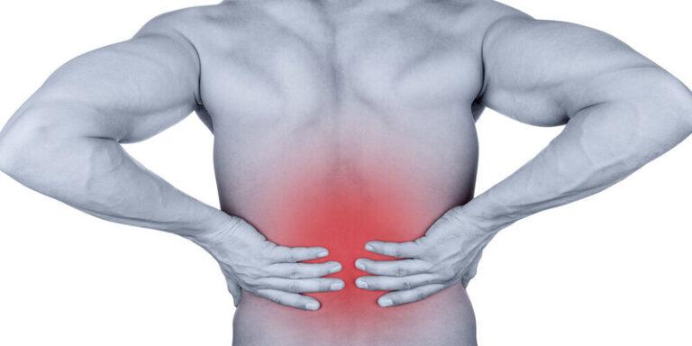 पीठ और कमर दर्द का यह है परमानेंट इलाज