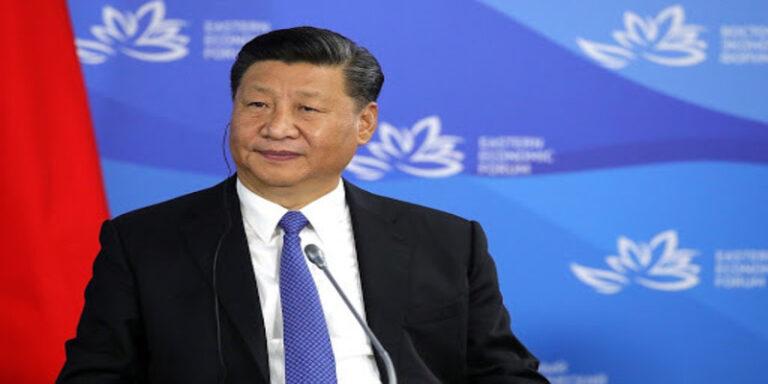 अंतरास्ट्रीय मंच पर घिरते ही चीन दूसरे देशों पर दबाव बनाने लगा