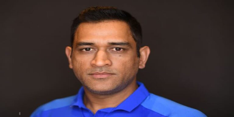 Dhoni retired from international cricket