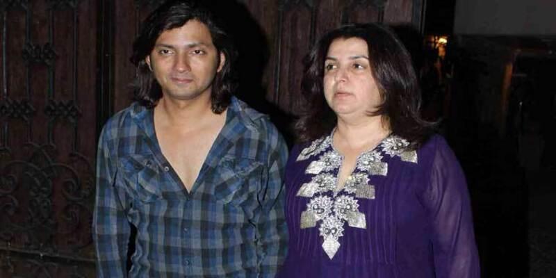 फराह खान और उनके पति शिरीष कुंदर की दिलचस्प लव स्टोरी