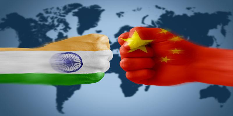 भारत और चीन के बीच आने वाले भविष्य में छिड़ेगी वर्चस्व की जंग !