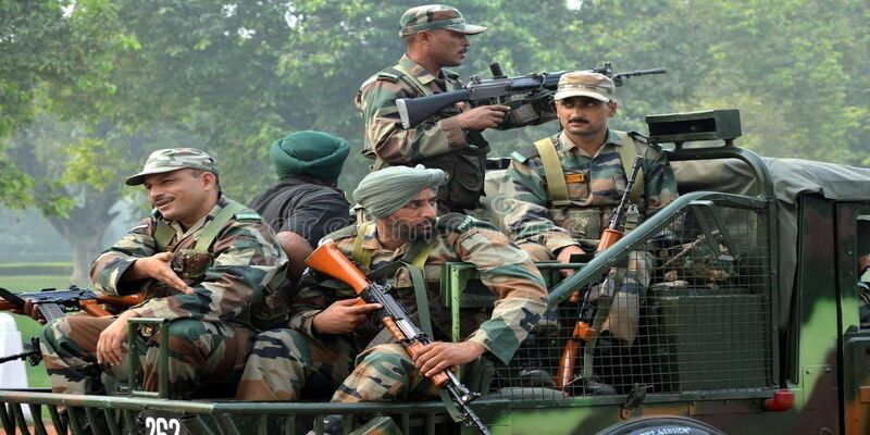 अपनी संप्रभुता और सुरक्षा के लिए पूरी तरह तैयार है भारत