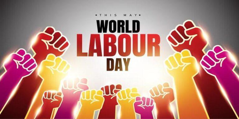 अंतर्राष्ट्रीय मजदूर दिवस क्यो और कब से मनाया जाता है