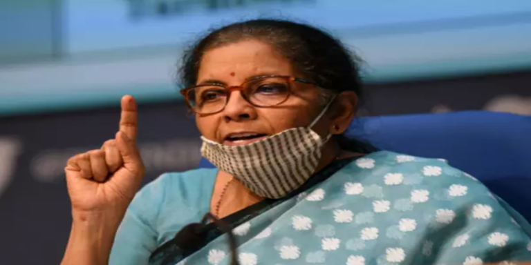 भारत सरकार के आर्थिक पैकेज से जुड़ी कुछ प्रमुख घोषणाएँ