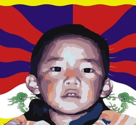 11 पंचेन लामा के विषय मे वैश्विक दवाब के बाद चीन ने दी जानकारी