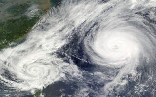 कैसे चक्रवाती तुफानो के नाम रखे जाते है ?