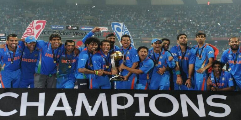 श्रीलंका के पूर्व खेल मंत्री का आरोप 2011 का विश्व कप जानबूझकर हारा था श्रीलंका