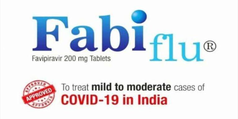 भारत मे आई कोरोना वायरस की दवा, कीमत 103 रुपये पर टैबलेट