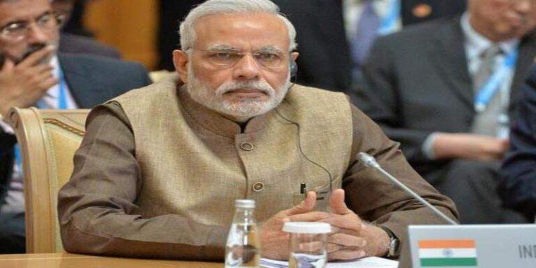 प्रधानमंत्री नरेन्द्र मोदी के अनुसार यह समय खुद को पहचान कर बुलंदियों पर ले जाने का समय है
