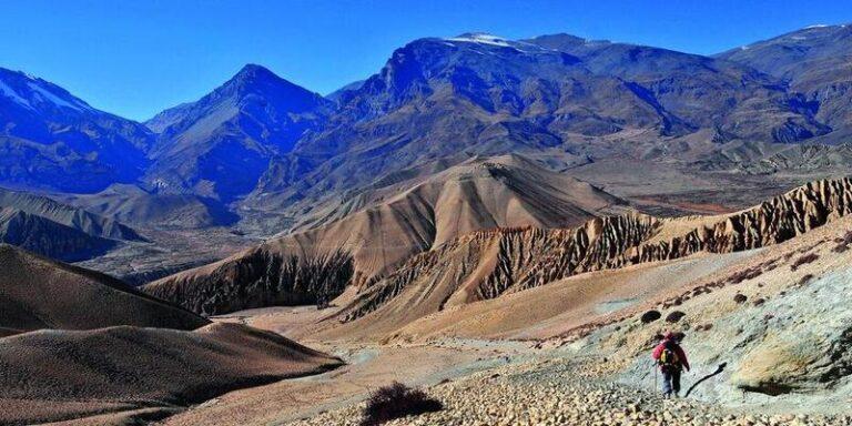 चीन ने चुपके से कब्जा कर ली नेपाल की जमीन