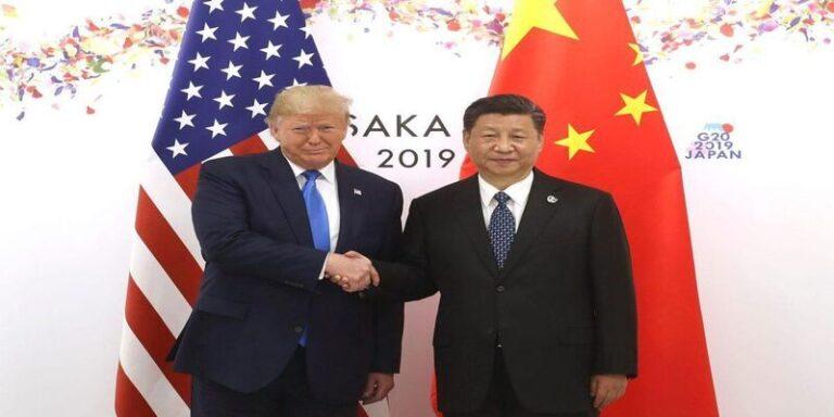 अमेरिका और चीन के बीच विवाद अभी लंबा चलेगा