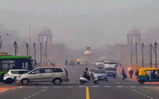 दिल्ली में प्रदूषण का जिम्मेदार इरान