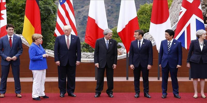 भारत जी-7 मे हो सकता है शामिल