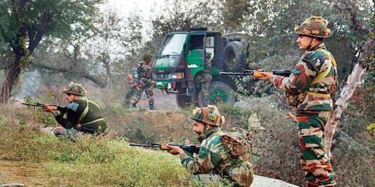 भारत इस तरह करता है चीन से लगी सीमा की निगरानी