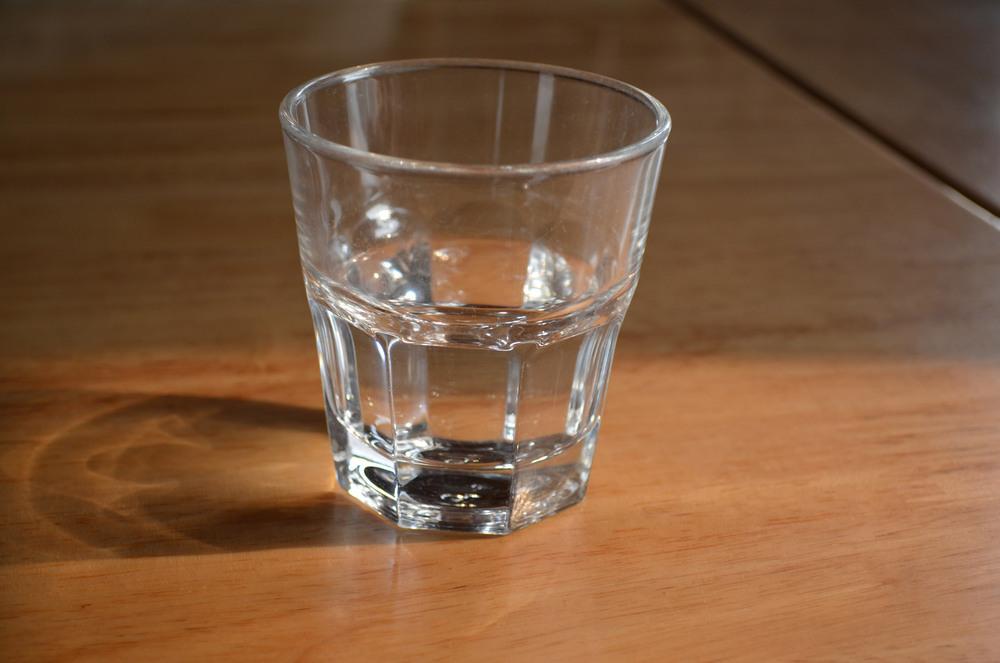 नमक पानी