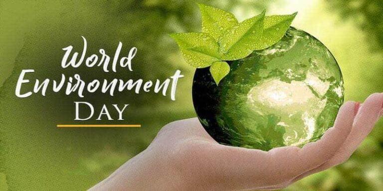 5 जून पर्यावरण दिवस : जाने पर्यावरण दिवस मनाने के औचित्य