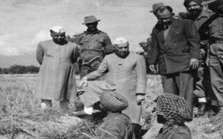 1962 के भारत चीन युद्ध