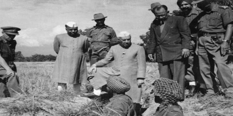 1962 के भारत चीन युद्ध में अगर अमेरिका साथ न देता तो क्या होता
