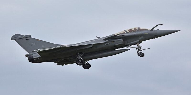 भारतीय वायुसेना में शामिल होने वाले राफेल विमान से जुड़ी कुछ बाते