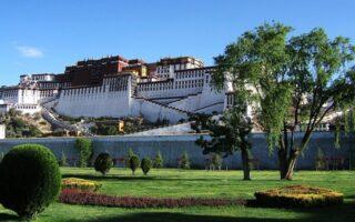 चीन ने तिब्बत पर कैसे अपना नियंत्रण किया