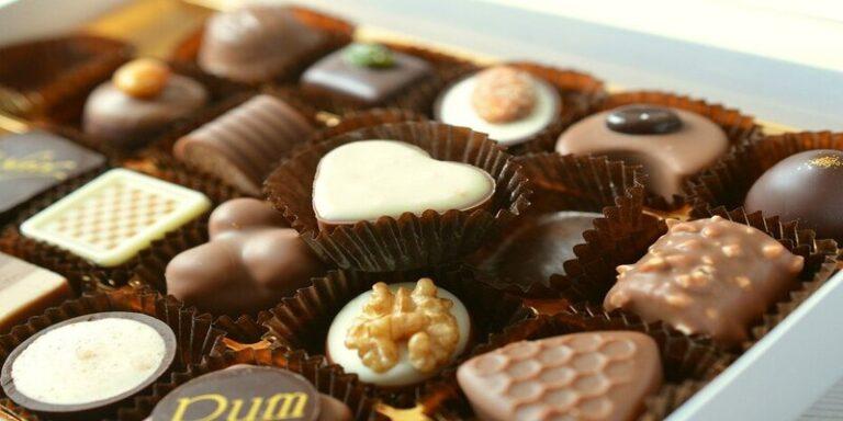 चॉकलेट खाने से इम्यूनिटी बढ़ाने में मदद मिलती है