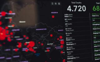 कोरोना वायरस पूरी दुनिया में चीन से ही फैला