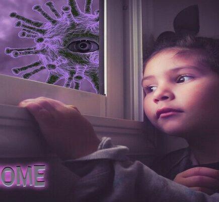 कोरोना वायरस हवा से फैल रहा है