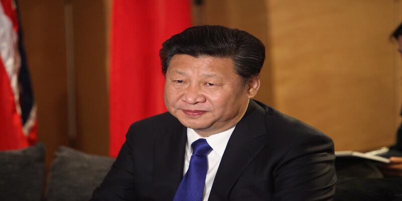 चीन के कुछ दोस्त देश