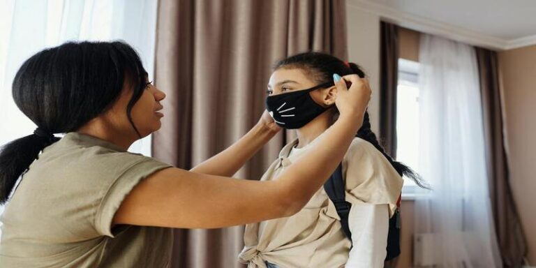 एक शोध के अनुसार सूती कपड़े का होम मेड मास्क है सबसे ज्यादा सुरक्षित
