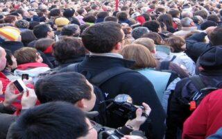 दुनिया की आबादी बढ़ेगी