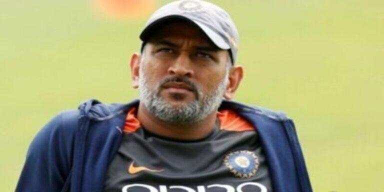 बीसीसीआई माही को विदाई मैच खिलाने का प्लान बना रही