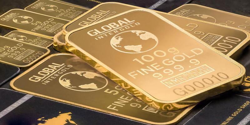 सोने की कीमतों में उतार चढ़ाव