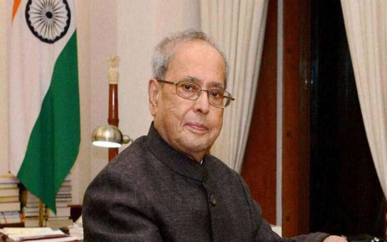नही रहे पूर्व राष्ट्रपति प्रणव मुखर्जी, कुछ इस तरह रहा उनका राजनीतिक सफर