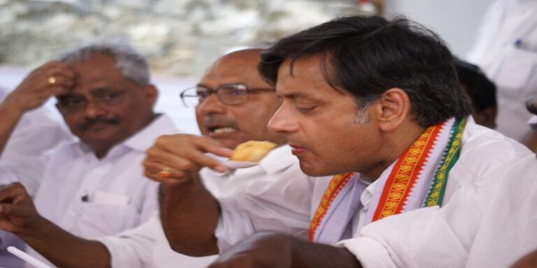 मिलिंद देवड़ा शशि थरूर जैसे पुराने कांग्रेसी नेताओं ने भी कांग्रेस के खिलाफ खोला मोर्चा