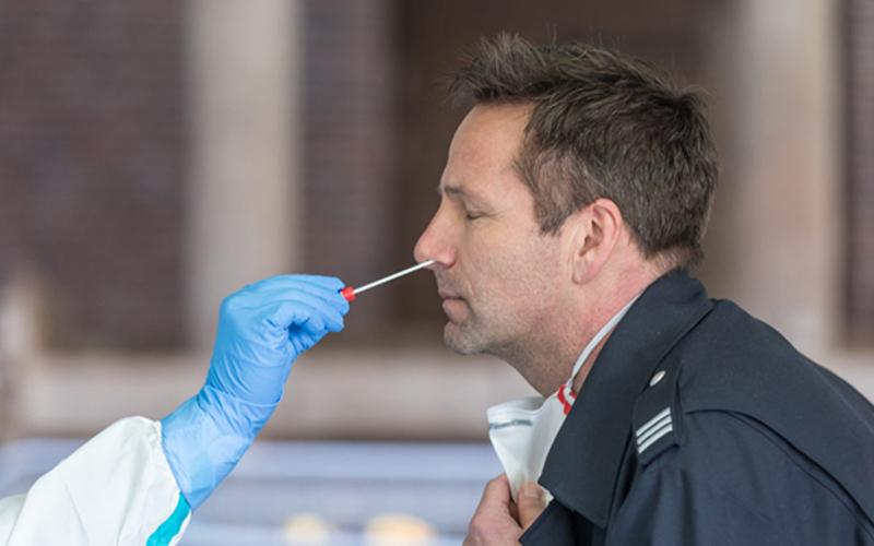 कब जरूरत होती है कोरोनावायरस टेस्ट की