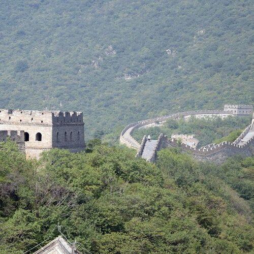 चीन की दीवार