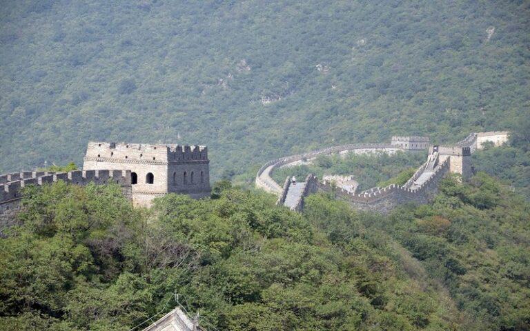 आइए जानते हैं क्यों कहा जाता है चीन की दीवार को दुनिया का सबसे बड़ा कब्रिस्तान
