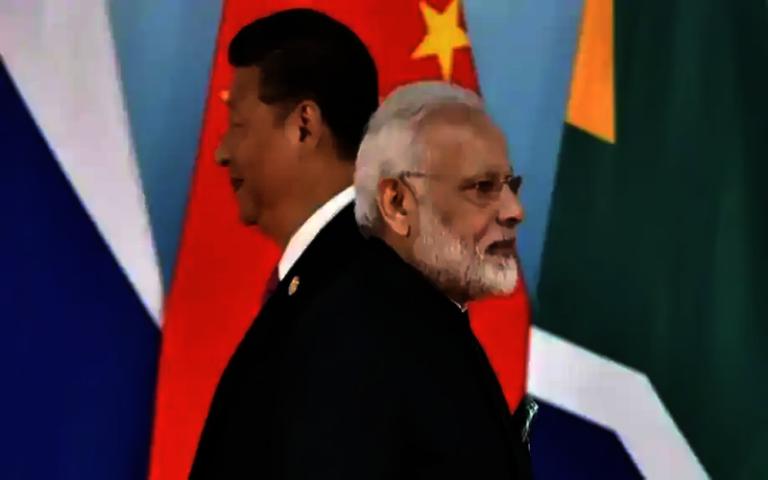 LAC पर शांति समझौता करने के बावजूद हर बार चीन ने किया है विश्वासघात