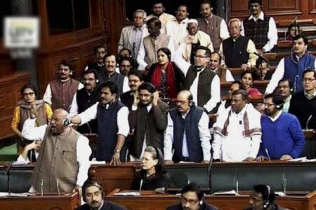 प्रश्नकाल जिसका संसद सत्र में ना होने पर मच रहा है बवाल