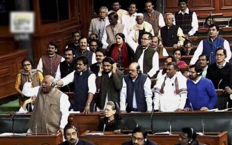 क्या होता है प्रश्नकाल जिसका संसद सत्र में ना होने पर मच रहा है बवाल