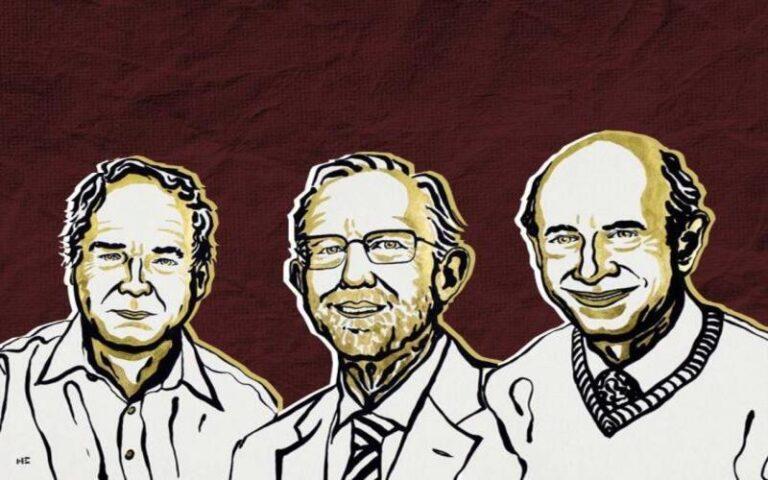 तीन वैज्ञानिकों को संयुक्त रूप से हेपेटाइटिस सी वायरस खोजने के लिए मिला मेडिसिन का नोबेल पुरस्कार