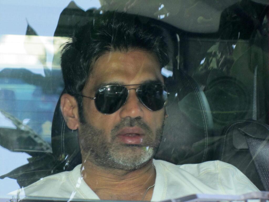 Sunil Shetty