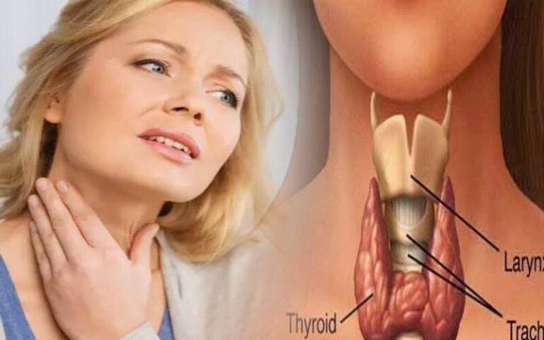 आइये जाने क्या होता है थायरॉइड, और उसके लक्षण और कैसे करे इससे बचाव