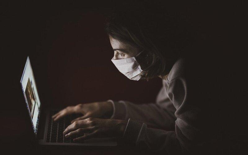 सर्दी खांसी और बुखार नही बल्कि यह है कोरोना वायरस का पक्के लक्षण