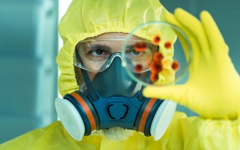 कोरोना वायरस के बाद चैपर वायरस (Chapare virus) से वैज्ञानिक परेशान
