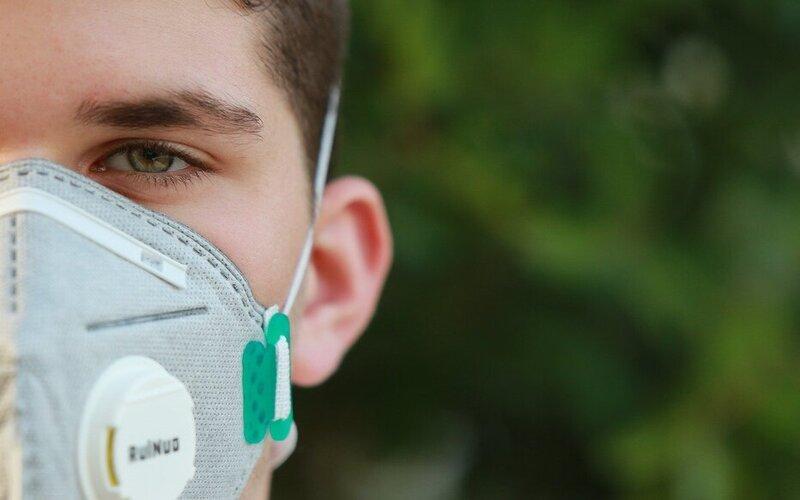 शोध का दावा कोरोना वायरस से प्रभावित फेफड़े 12 हफ्ते के अंदर खुद ही हो जाते हैं रिकवर